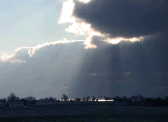 wolken boderne