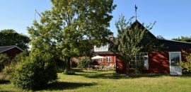 Loekker Ferienhaus mit Garten