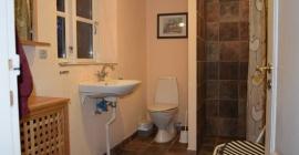 Loekker Nebenhaus Badezimmer